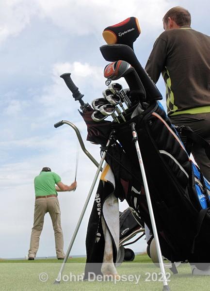 Pro Am 33 - Golf
