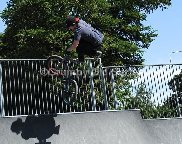 DSC_9099 - BMX Eirias Park 19th June 2013