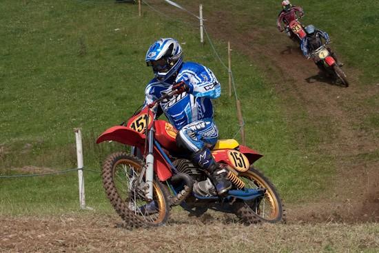 30 - Thornhill Scramble 2009