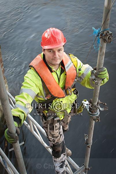 industrial-3 copy - Devorgilla Bridge Repointing