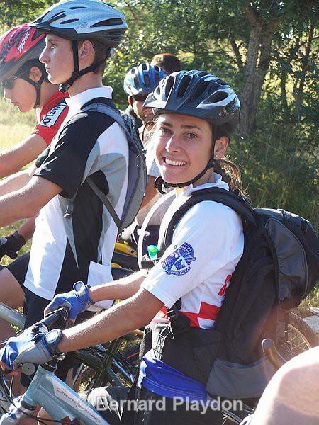 Recreational mountain biking - Mountain Biking