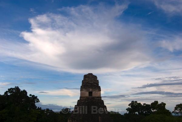 Visioning - Tikal