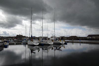 Marina, Kirkwall - Orkney Images