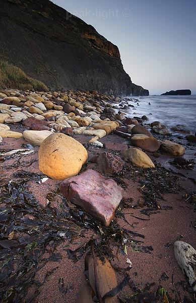 Saltwick Rocks - Coast