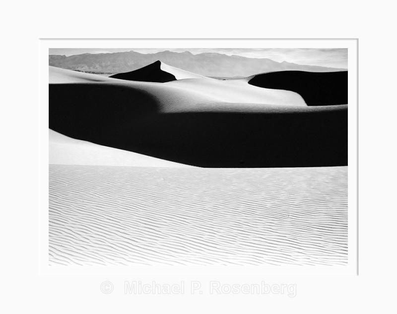 - Death Valley California