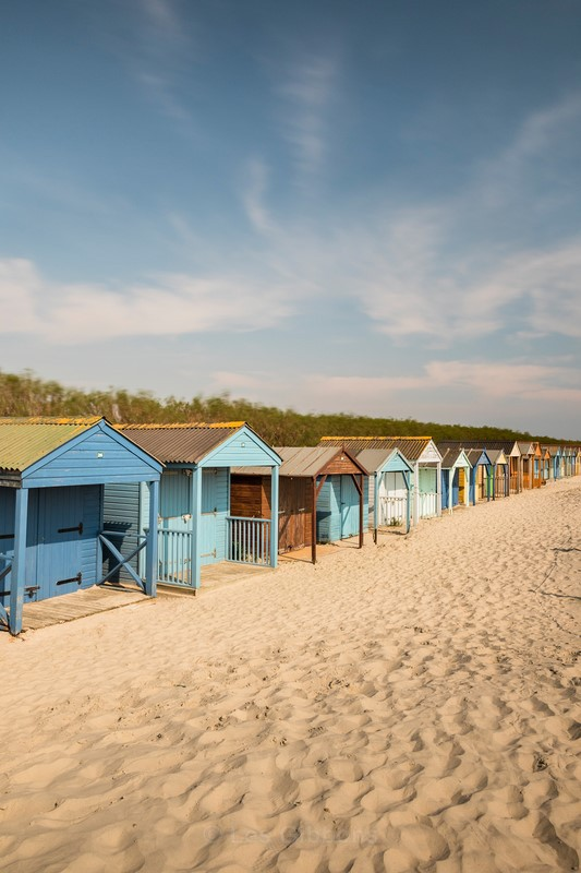 west wittering beach huts - The South Coast