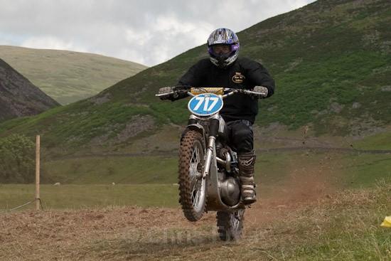 26 - Thornhill Scramble 2009