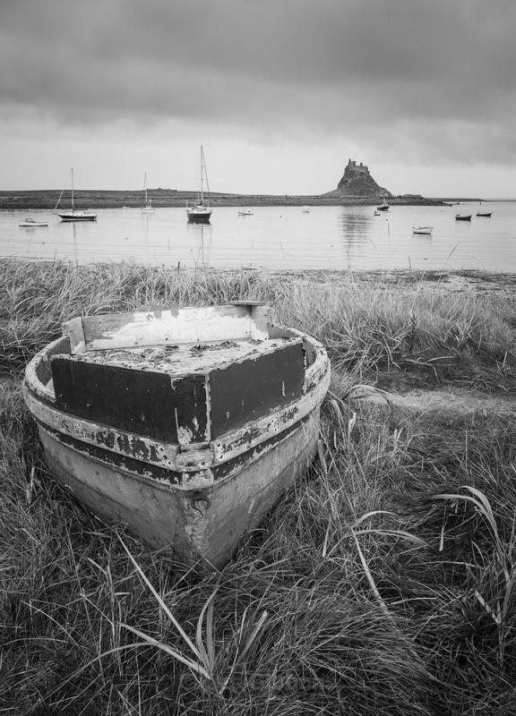 beached - Northumberland