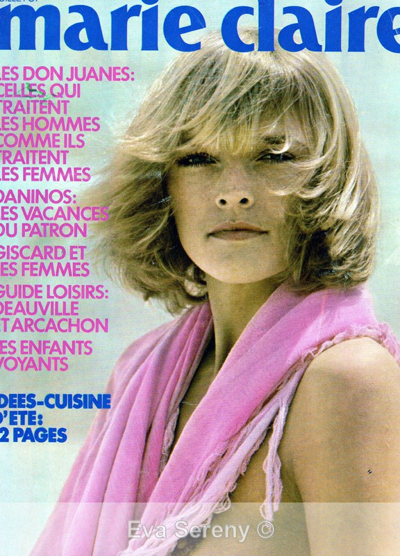july 1977 - International Magazine Covers