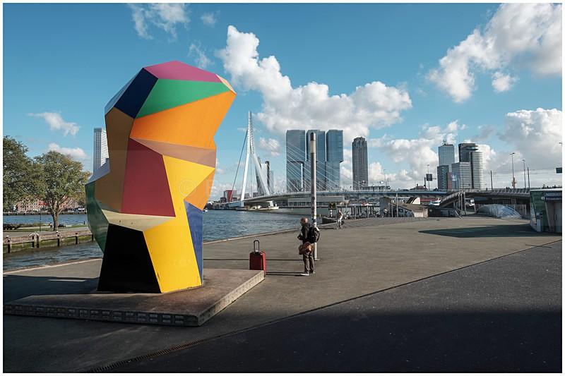 Colours - Rotterdam