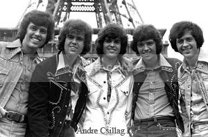 The Osmonds - O..