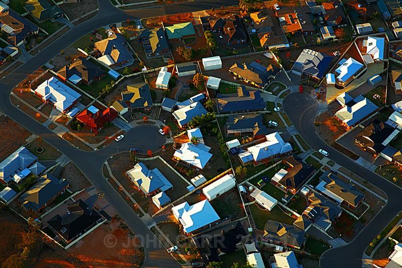 Aerial view of Mildura-2-3805 - AERIAL PHOTOS