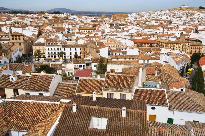 Antequera - European Landscapes