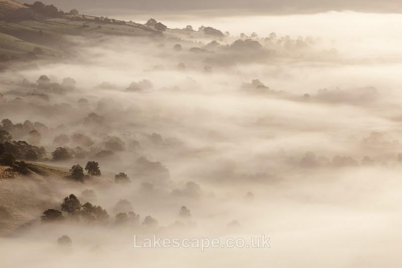 'Dawn Mist', Hope Valley_2511 - The Peak District