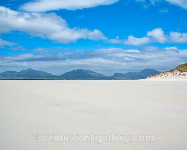 Losgaintir Bay - Scottish Highlands