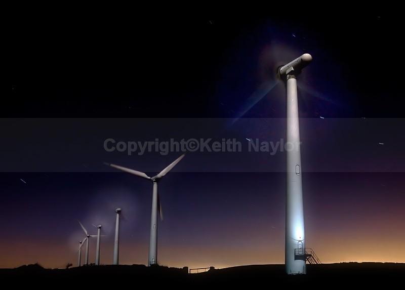 Lunar Wind - 2006