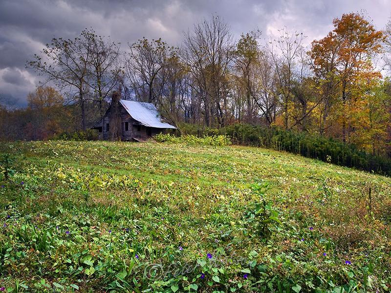 Town Creek Georgia - USA