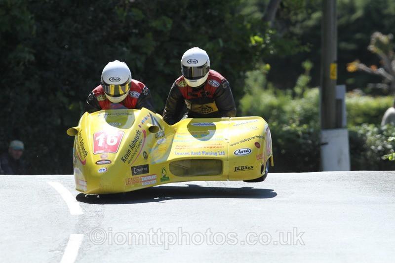 IMG_2361 - Sidecar Race 2 - TT 2013