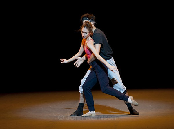 - Dorothee Gilbert and Audric Bezard - Amoveo