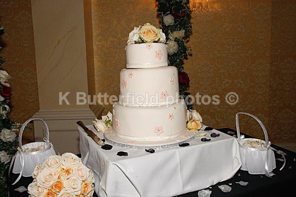 211 - Kieran and Lindsay Black Wedding