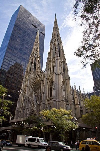 st patricks - New York