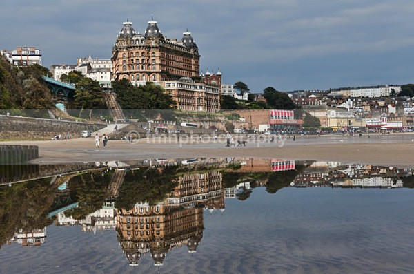 Grand Reflections. - Yorkshire Coast