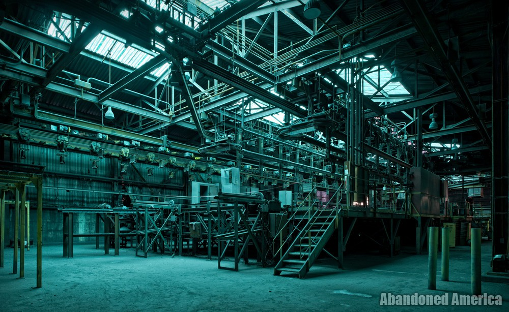 - Eastalco Alcoa Works