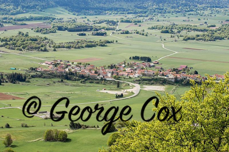 Vercors Resistance Village - Vassieux-en-Vercors - Vercors Landscapes