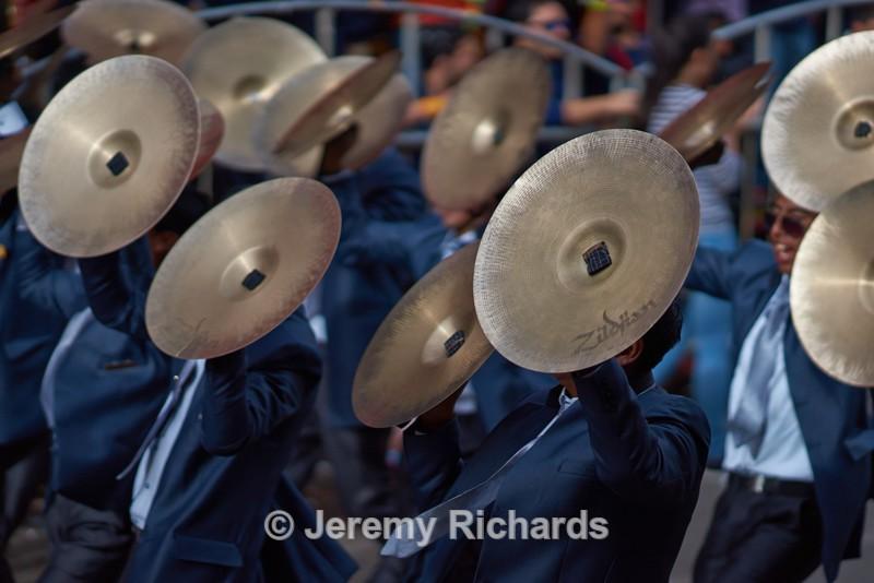 - Oruro Carnival 2017