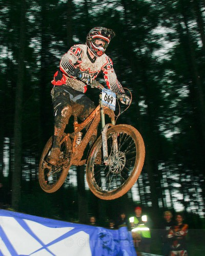 Sam Hagger - Sports/Action Images