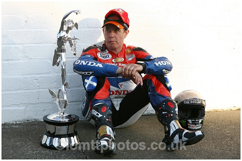 John McGuinness 2011 - Photos