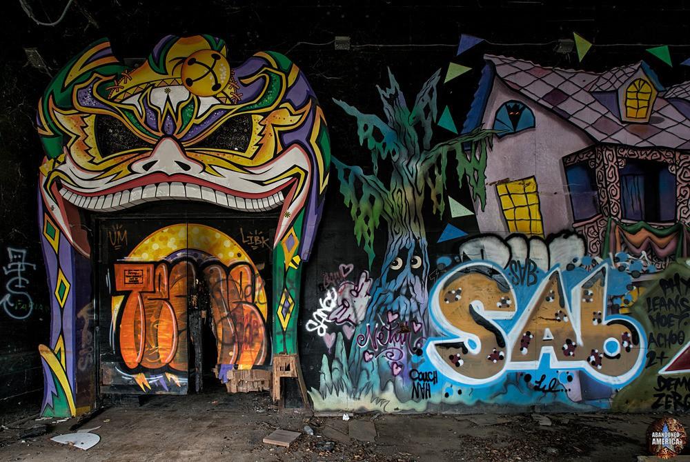 Six Flags (New Orleans, LA) | Jocco's Mardi Gras Madness - Six Flags New Orleans