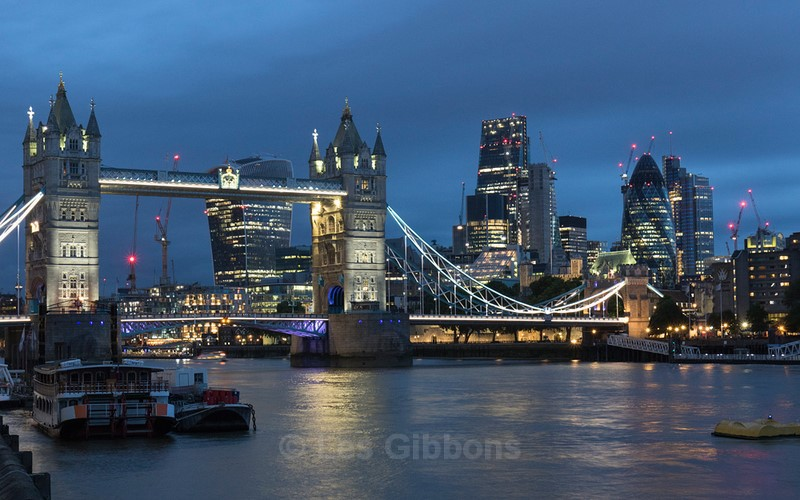 tower bridge2 - London