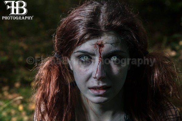 kaitlin zombie-8 - Creative Portraiture