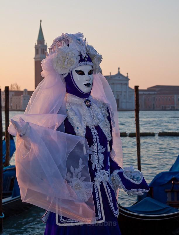 Joelle - Venice