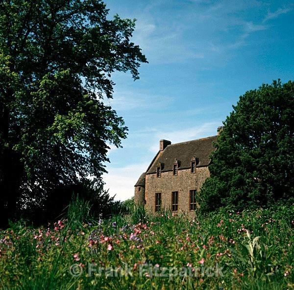 Formakin House, Bishopton - Renfrewshire