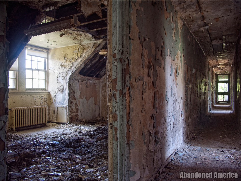 Not A Monster: The Downfall of Pennhurst State School and Hospital