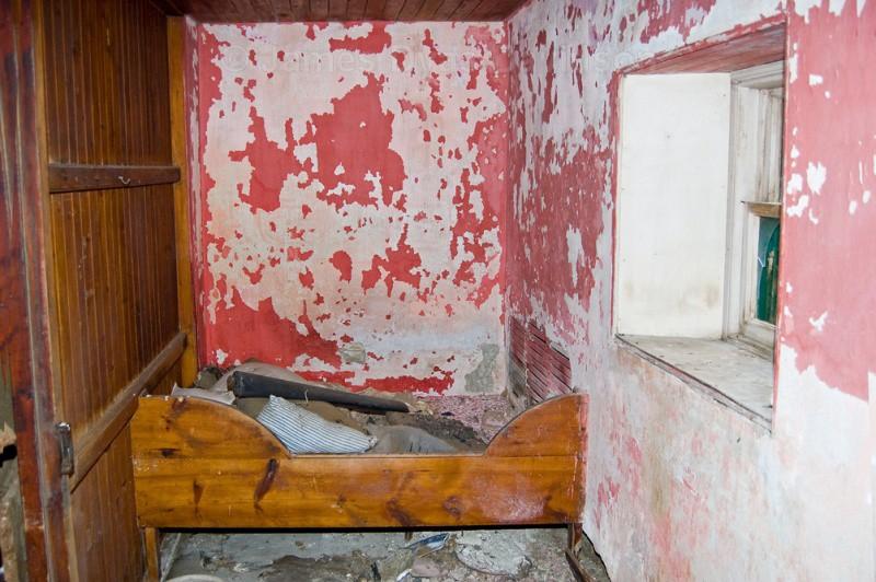 Box Bed Dulax - Glenbuchat and Strathdon