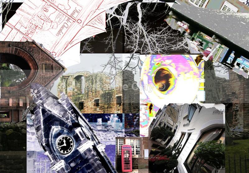 Penrith PL001 - Places