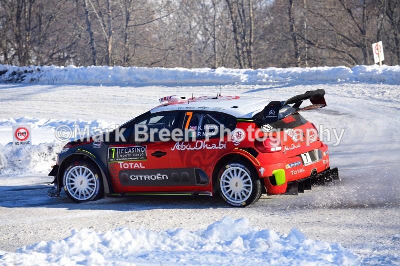 DSC_5890 - WRC Monte Carlo Rally 2017