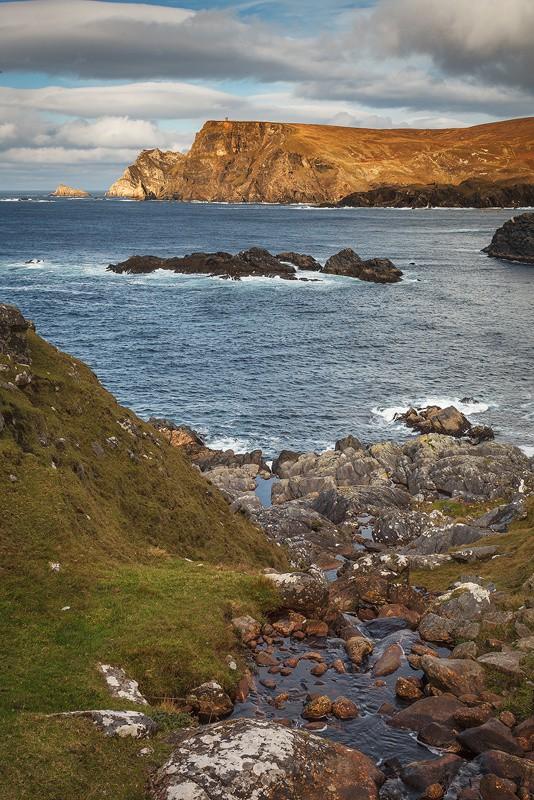 River To Glen Bay