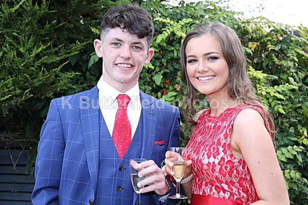139 - Paddy and Gemma Debs Pics