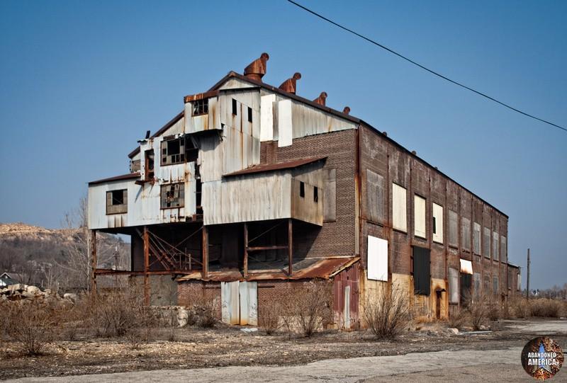 New Jersey Zinc (Palmerton, PA)   Superfund - New Jersey Zinc