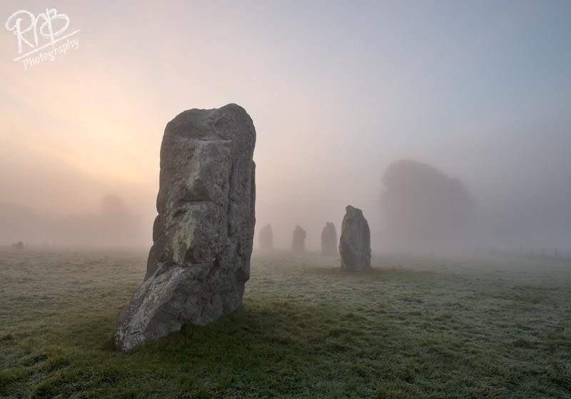 Avebury Mist - Avebury