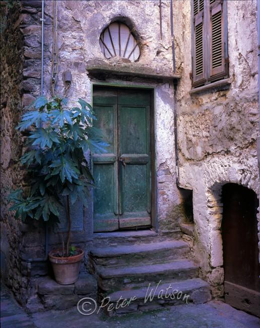 Isolabana Tuscany Italy - Other Europe
