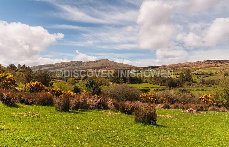 Bulbin - Inishowen peninsula