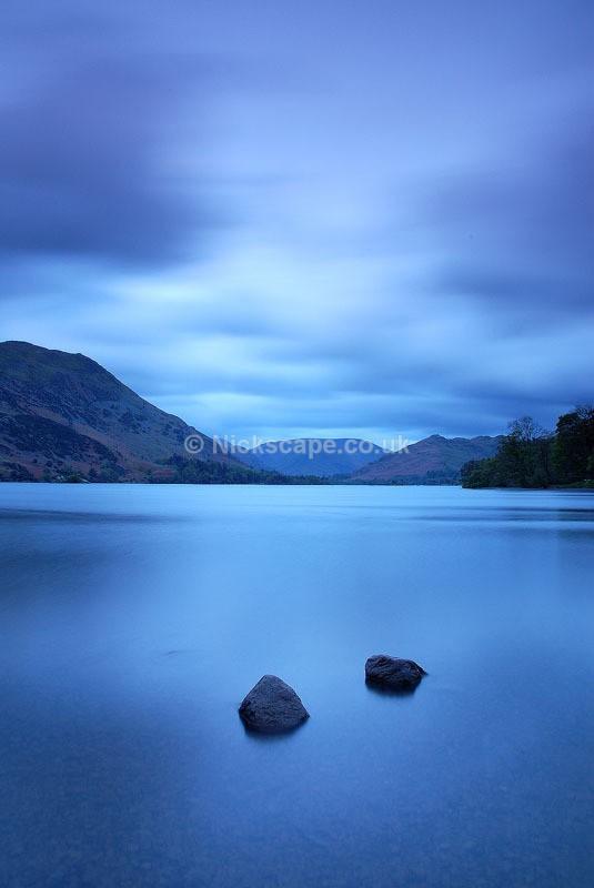 Ullswater Lake   Long Exposure Landscape Photography by Nickscape