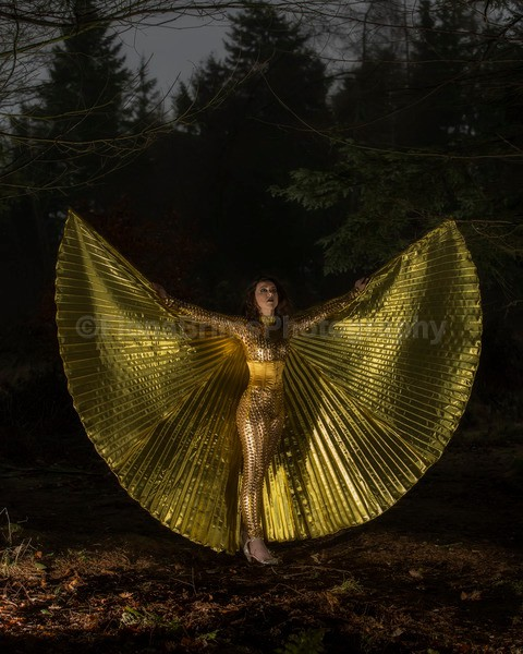 Becky Dundee-6 - Creative Portraiture