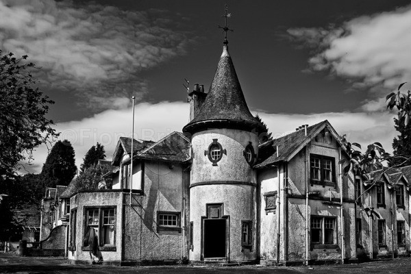 Pirniehall-6 - Architecture