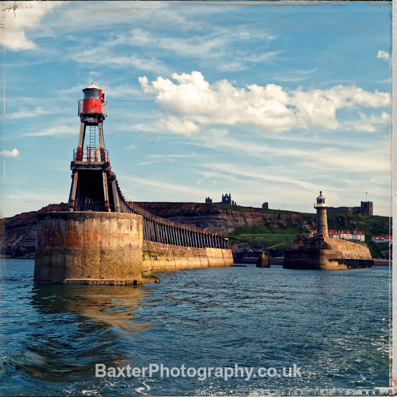 Harbour Approach - Whitby